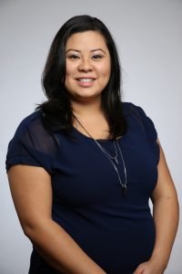 Mareiko Au, Chief Operations Officer, and Chicago Clinical Director, CEAS